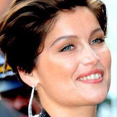Laetitia Casta - Bildurheber: Von Georges Biard, CC BY-SA 3.0, https://commons.wikimedia.org/w/index.php?curid=40834743