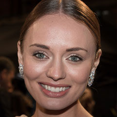Laura Haddock - Bildurheber: Von Ibsan73 - https://www.flickr.com/photos/63465486@N07/16299825717/, CC BY 2.0, https://commons.wikimedia.org/w/index.php?curid=38344263