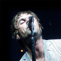 Liam Gallagher - Bildurheber: CC BY 2.0, https://commons.wikimedia.org/w/index.php?curid=799010