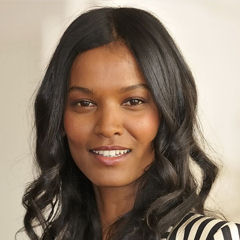 Liya Kebede - Bildurheber: Von nicolas genin - originally posted to Flickr as 66ème Festival de Venise (Mostra), CC BY-SA 2.0, https://commons.wikimedia.org/w/index.php?curid=7846480