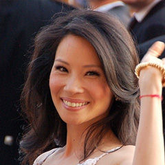 Lucy Liu - Bildurheber: Von Georges Biard, CC BY-SA 3.0, https://commons.wikimedia.org/w/index.php?curid=14301219