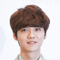 Lu Han - Bildurheber: Von Luhan Please - 140301 Nature Republic's press conference, CC-BY 4.0, https://commons.wikimedia.org/w/index.php?curid=38927639