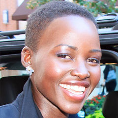 Lupita Nyong'o - Bildurheber: By gdcgraphics [CC BY-SA 2.0 (http://creativecommons.org/licenses/by-sa/2.0)], via Wikimedia Commons