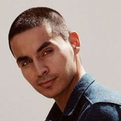 Manny Montana - Bildurheber: By Miyuki japan - Own work, CC BY-SA 4.0, https://commons.wikimedia.org/w/index.php?curid=49194784