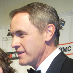 Mark Moses - Bildurheber: Von watchwithkristin - Alison Brie, Mark Moses, CC BY-SA 2.0, https://commons.wikimedia.org/w/index.php?curid=5049618