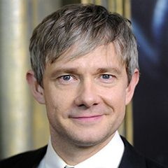Martin Freeman - Bildurheber: Von MTV International - CARGO Movie: Martin Freeman Reveals SCARIEST Zombie Effects BEHIND THE SCENES, CC BY 3.0, https://commons.wikimedia.org/w/index.php?curid=69686657
