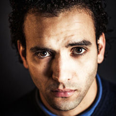 Marwan Kenzari - Bildurheber: By Janey van Ierland - wikiportret.nl, CC BY 3.0, https://commons.wikimedia.org/w/index.php?curid=31039576