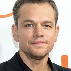 Matt Damon - Bildurheber: Von NASA/Bill Ingalls - https://www.flickr.com/photos/nasahqphoto/21149968890/, Gemeinfrei, https://commons.wikimedia.org/w/index.php?curid=43180882