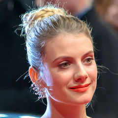 Mélanie Laurent - Bildurheber: Von Avda - Eigenes Werk, CC BY-SA 3.0, https://commons.wikimedia.org/w/index.php?curid=24646916