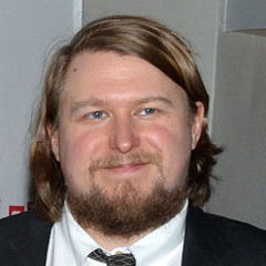 Michael Chernus - Bildurheber: By Abejschwartz - Own work, CC BY-SA 4.0, https://commons.wikimedia.org/w/index.php?curid=45331982