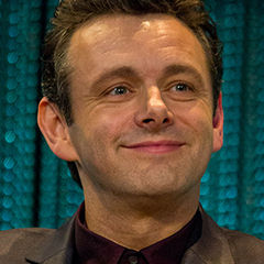 Michael Sheen - Bildurheber: Michael Sheen