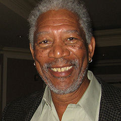 Morgan Freeman - Bildurheber: Von David Sifry - David Sifry's flickr account, CC BY 2.0, https://commons.wikimedia.org/w/index.php?curid=1374094