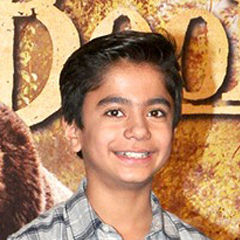 Neel Sethi - Bildurheber: By Bollywood Hungama [CC BY 3.0 (http://creativecommons.org/licenses/by/3.0) or CC BY 3.0 (http://creativecommons.org/licenses/by/3.0)], via Wikimedia Commons