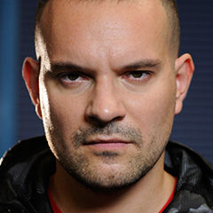 Nick Nevern