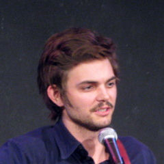 Nick Thune - Bildurheber: By Kafziel Complaint Department - I (Kafziel Complaint Department) created this work entirely by myself., CC BY-SA 3.0, https://en.wikipedia.org/w/index.php?curid=25764385
