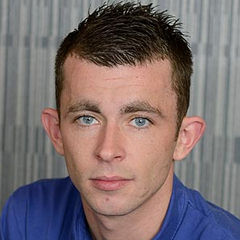 Paul Brannigan