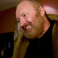 Randy Quaid - Bildurheber: Von James Jeffrey - Flickr: Randy Quaid, CC BY 2.0, https://commons.wikimedia.org/w/index.php?curid=19853364