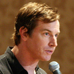 Rob Huebel - Bildurheber: Von Floatjon in der Wikipedia auf Englisch, CC BY 3.0, https://commons.wikimedia.org/w/index.php?curid=40069518