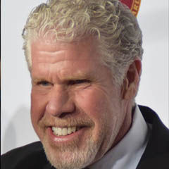 Ron Perlman - Bildurheber: Von RedCarpetReport - http://www.flickr.com/photos/47170787@N05/16541192775/, CC BY-SA 2.0, https://commons.wikimedia.org/w/index.php?curid=38540007