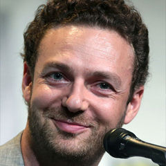 Ross Marquand - Bildurheber: Von Gage Skidmore, CC BY-SA 3.0, https://commons.wikimedia.org/w/index.php?curid=50352781