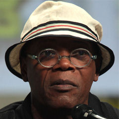 Samuel L. Jackson - Bildurheber: Von Gage Skidmore - https://www.flickr.com/photos/gageskidmore/14800273414/, CC BY-SA 2.0, https://commons.wikimedia.org/w/index.php?curid=34421159