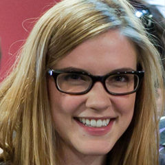 Sara Canning - Bildurheber: Von vancouverfilmschool - http://www.flickr.com/photos/vancouverfilmschool/5727712281/, CC BY 2.0, https://commons.wikimedia.org/w/index.php?curid=16995506