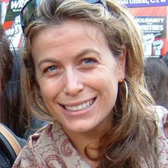 Sonya Walger - Bildurheber: Von Tomas N. Romero from Burbank, USA - Me and