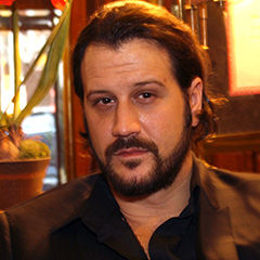 Stefan Kapicic - Bildurheber: Luigi Novi [CC BY 3.0 (http://creativecommons.org/licenses/by/3.0) or CC BY 3.0 (http://creativecommons.org/licenses/by/3.0)], via Wikimedia Commons