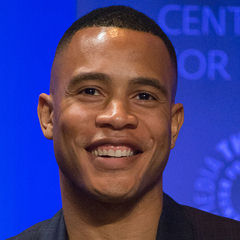Trai Byers - Bildurheber: Von iDominick - http://www.flickr.com/photos/82924988@N05/26155476650/, CC BY-SA 2.0, https://commons.wikimedia.org/w/index.php?curid=48275147