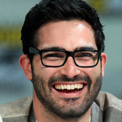 Tyler Hoechlin - Bildurheber: Von Gage Skidmore - https://www.flickr.com/photos/gageskidmore/14584575858/, CC BY-SA 2.0, https://commons.wikimedia.org/w/index.php?curid=34279733skidmore/14584575858/, CC BY-SA 2.0, https://commons.wikimedia.org/w/index.php?curid=34279733