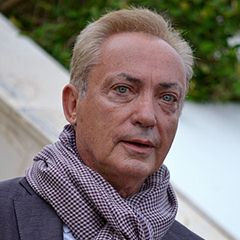 Udo Kier - Bildurheber: Von Olivier Strecker, CC BY-SA 3.0, https://commons.wikimedia.org/w/index.php?curid=15331560