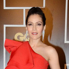 Waluscha de Sousa - Bildurheber: By Bollywood Hungama - Bollywoodhungama.com, CC BY 3.0, https://commons.wikimedia.org/w/index.php?curid=51834936