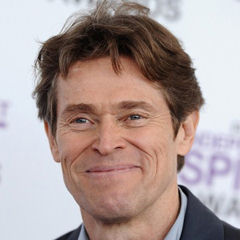 Willem Dafoe - Bildurheber: Von Siebbi - Willem Dafoe, CC BY 3.0, https://commons.wikimedia.org/w/index.php?curid=31660606