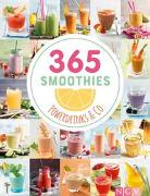 365 Smoothies, Powerdrinks & Co