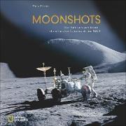 Moonshots: Die ultimative Fotochronik der NASA