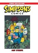 Simpsons Comic-Kollektion 27: Auf Streife