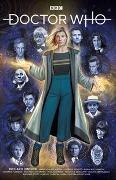 Doctor Who: Die vielen Leben des Doctors