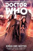 Doctor Who - Der zehnte Doctor 07: Krieg der Götter
