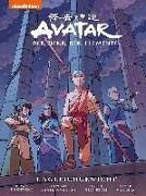 Avatar: Der Herr der Elemente - Premium 06: Ungleichgewicht