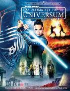 Das grosse Star Wars Pop-Up Buch