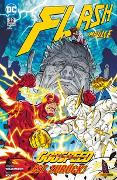 Flash Rebirth 12