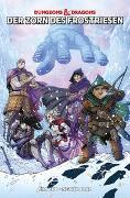 Dungeons & Dragons 03: Der Zorn des Frostriesen