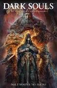 Dark Souls 04: Das Zeitalter des Feuers