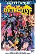 Batman: Detective Comics Rebirth 06