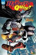 Harley Quinn Rebirth 10