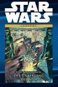 Star Wars Comic-Kollektion 83: Jedi-Chroniken - Der Untergang der Sith