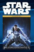 Star Wars Comic-Kollektion 80: The Force Unleashed II