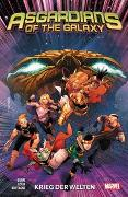 Asgardians of the Galaxy 02