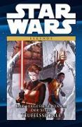 Star Wars Comic-Kollektion 82: Der vergessene Stamm der Sith - Teufelsspirale