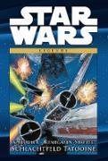 Star Wars Comic-Kollektion 86: X-Flügler Renegaten-Staffel - Schlachtfeld Tatooine